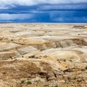 Bisti / De-Na-Zin Wilderness, NM
