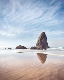 Oregon Rock