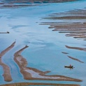 Qidu Low Tide