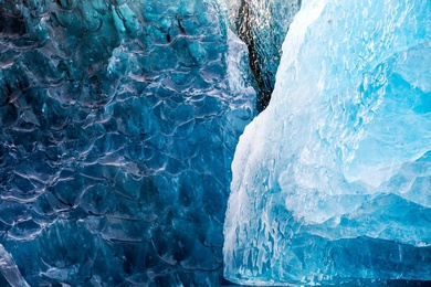 Ice - IV