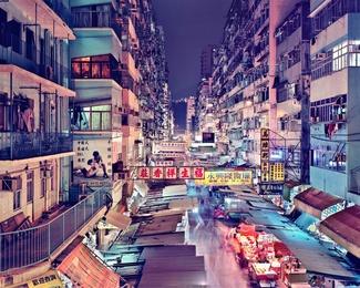 Hong Kong #09