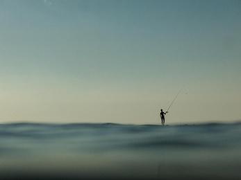 Boy the Fisherman