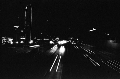 LA Traffic 3