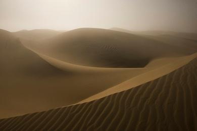 Oceano Dunes #2