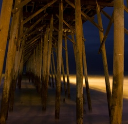 Lights of the Pier