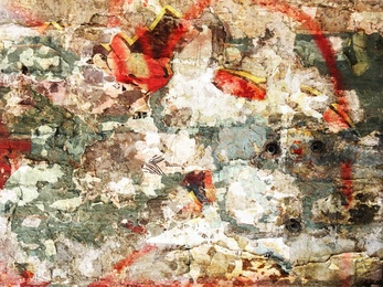 Abstract Decay Eight