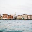 Triptic Venice N°1