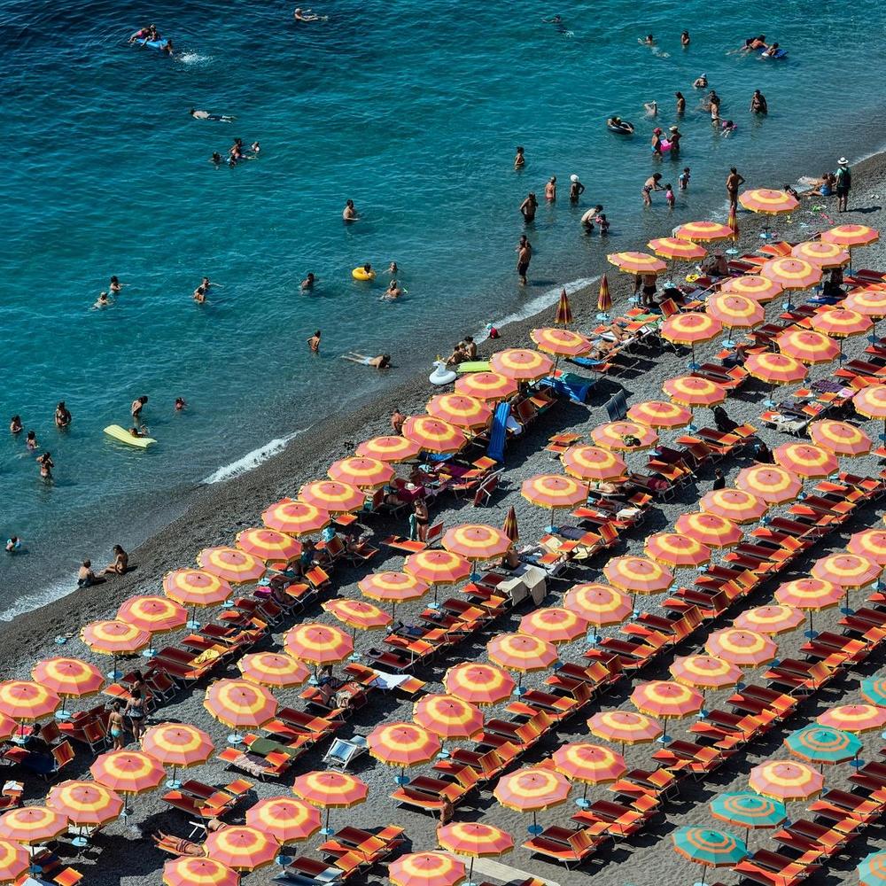 Bay Of Naples