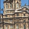 Louvre Reflection