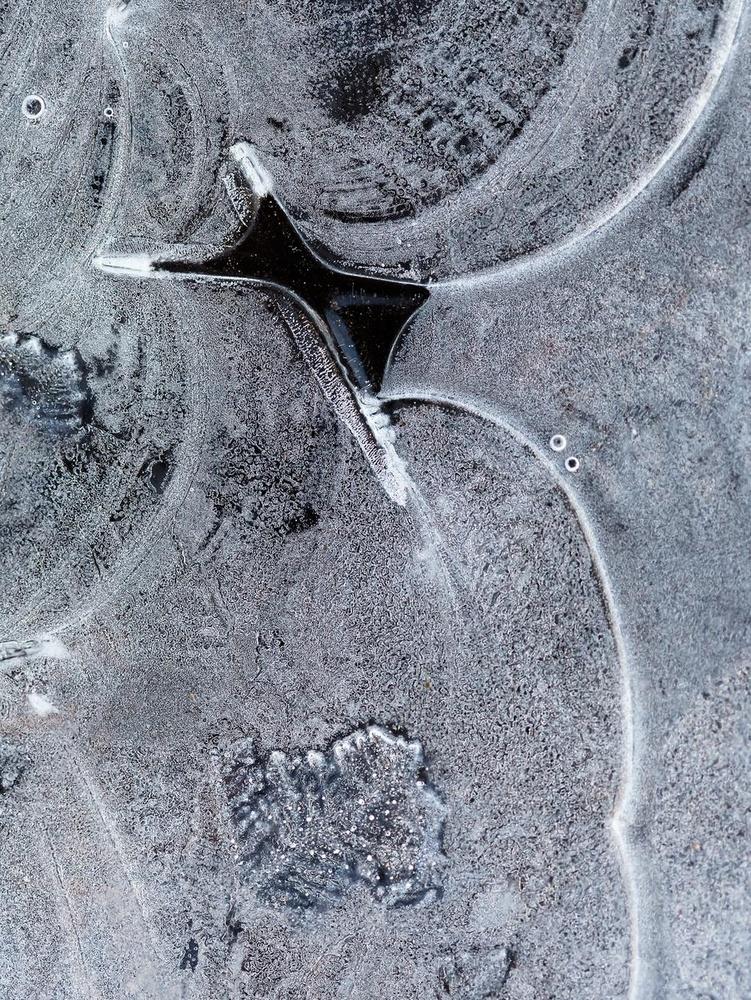 Icepattern
