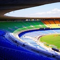 Maracanã Stadium - Rio De Janeiro, Brazil