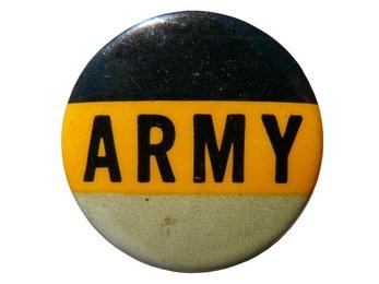 Army Pin #1