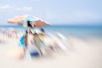 Beach Series XIII