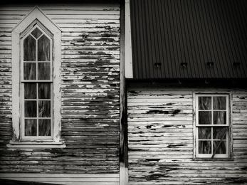 Church Windows| Grantsville| MD
