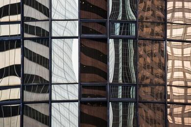 Architects Reflect