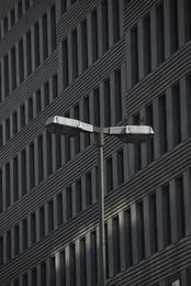 Street Lamp in Berlin