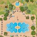Pool in the Park - Mallorca
