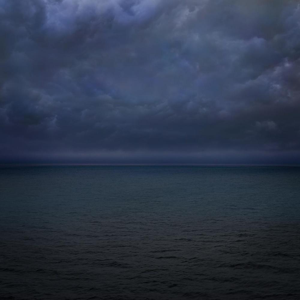 Alaskan Seas