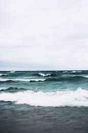 TURQUOISE SEA #3