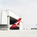 Qantas A380 - LAX I