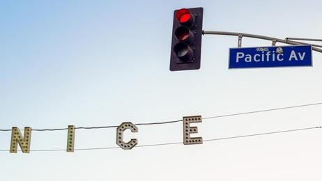Nice Ave - Venice Beach
