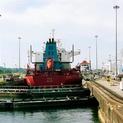 Panama Canal III
