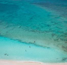 Bahamas Blue