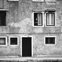 Man at Window, Venice, Italy, 2008