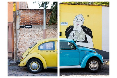 Punch Buggy #2