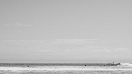 The Wave - Malibu