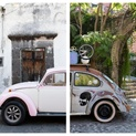 Punch Buggy #3 - Diptych Facemount