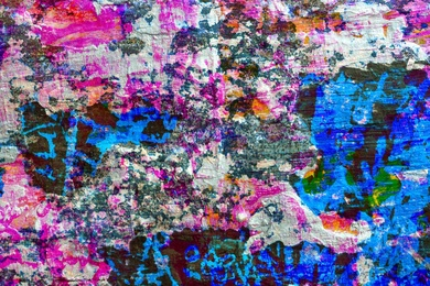 Abstract Decay Seven