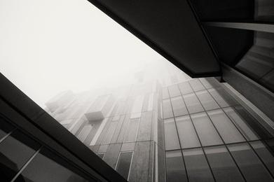 Hidden by Fog II