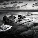 Rocks, Pukekohe Beach
