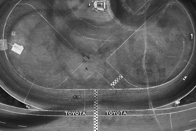 Toyota Racetrack