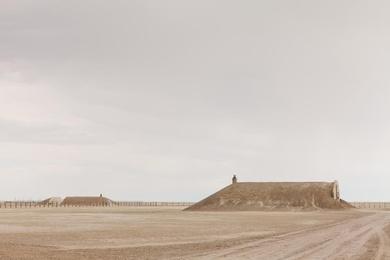 Ammunition Bunkers