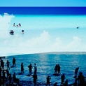 Beach Collage III