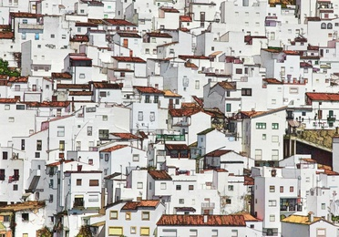 The White Side of Casares