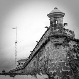 Castillo Del Morro, Havana, Cuba,