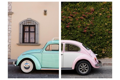 Punch Buggy #10