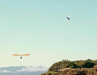 Hill Gliders