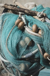 Fishing Nets 2