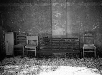 Empty Seats, Venice