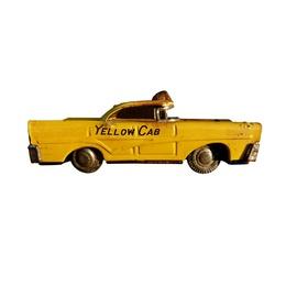 Yellow Cab