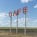 Ritzville Cafe II