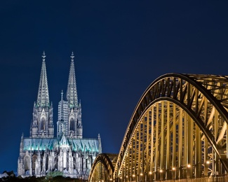 Cologne (Koln) Cathedral