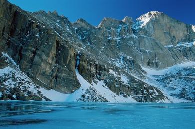 Blue Chasm