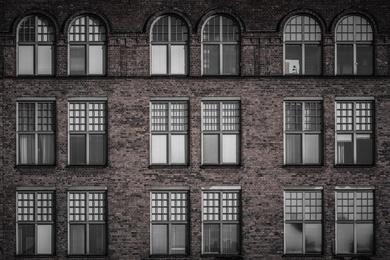 Three Floors