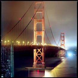 Golden Gate I