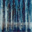 Corrugated Blue